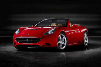 Ferrari California 2010 $114900.00 incacar.com