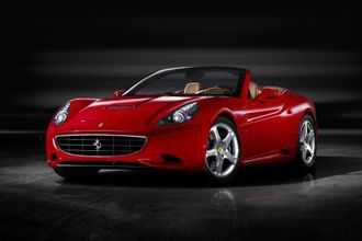Ferrari California 2010 $106992.00 incacar.com