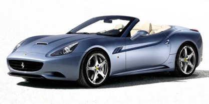 used Ferrari California 2011 vin: ZFF65LJA8B0176626