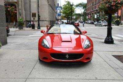 Ferrari California 2012 $116409.00 incacar.com
