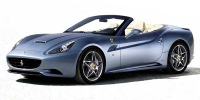 Ferrari California 2012 $120000.00 incacar.com