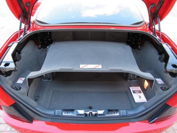 Ferrari California 2013 $124995.00 incacar.com