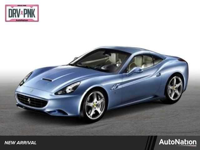 Ferrari California 2014 $94900.00 incacar.com