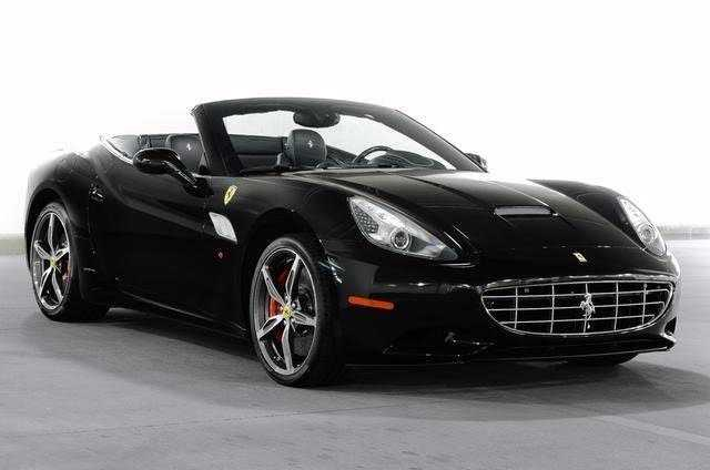 Ferrari California 2014 $159000.00 incacar.com