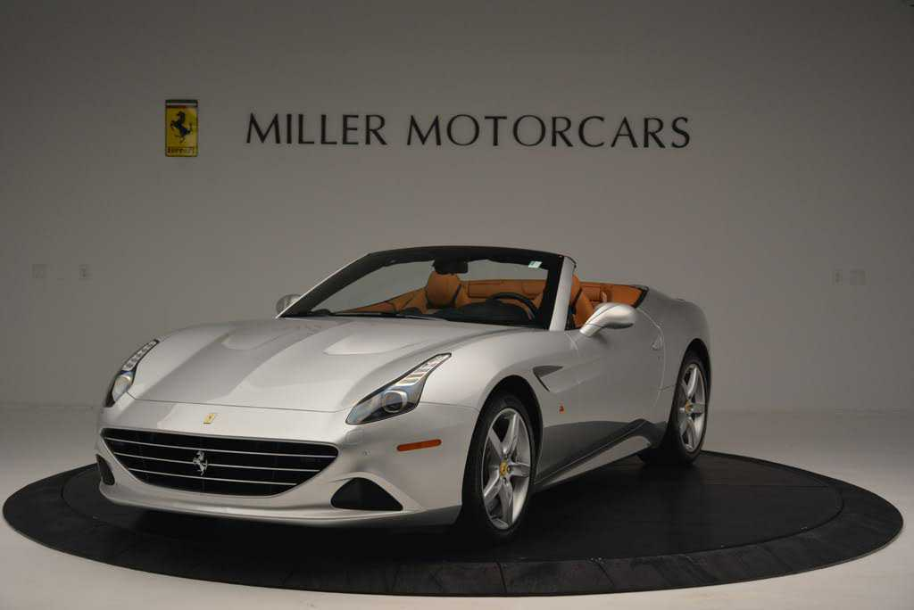 Ferrari California 2015 $167900.00 incacar.com