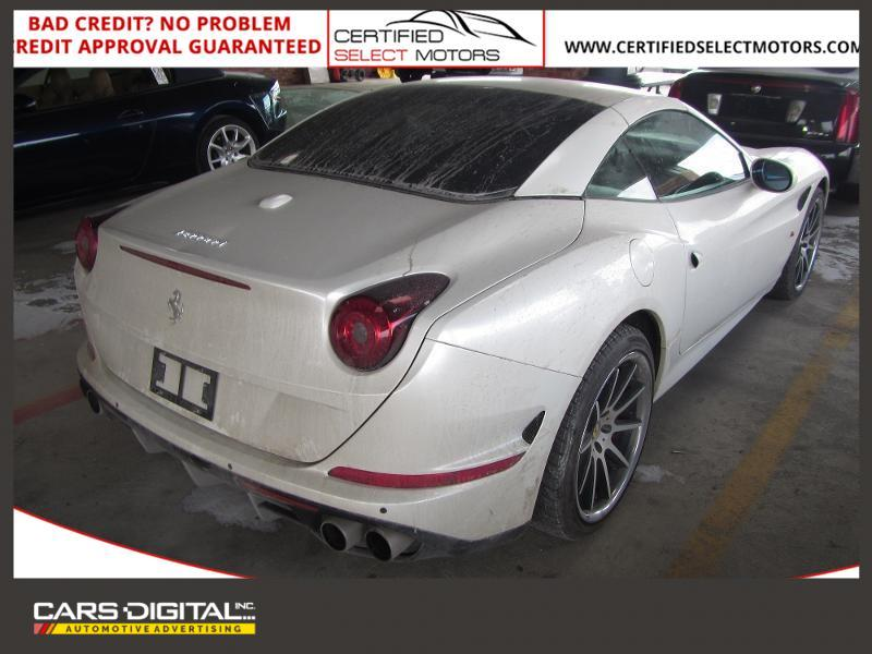 Ferrari California 2015 $149883.00 incacar.com