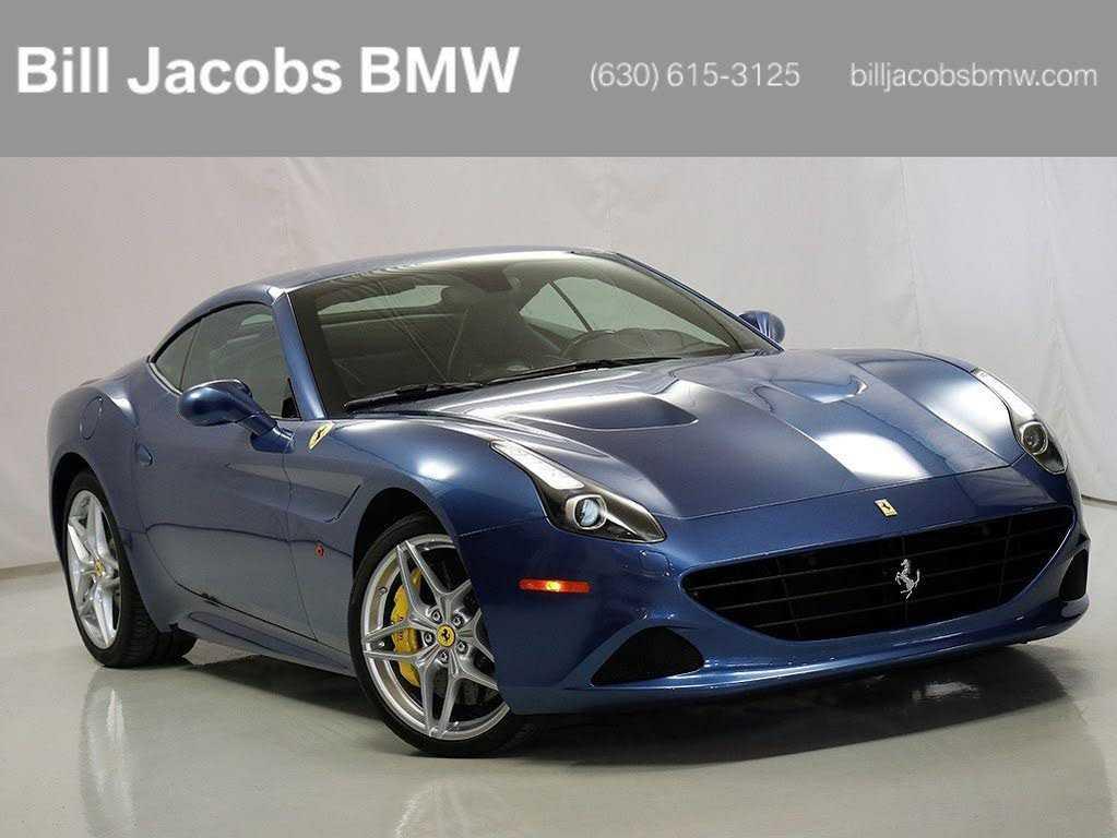Ferrari California 2015 $156877.00 incacar.com