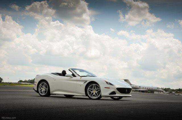 Ferrari California 2015 $118999.00 incacar.com