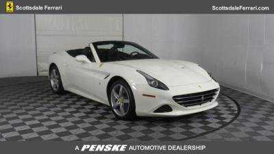 Ferrari California 2015 $157459.00 incacar.com