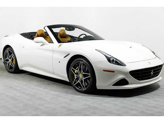 Ferrari California 2015 $155800.00 incacar.com