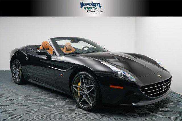 Ferrari California 2015 $166994.00 incacar.com