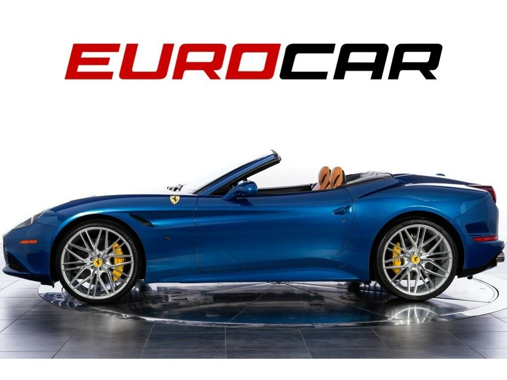 Ferrari California 2015 $159999.00 incacar.com