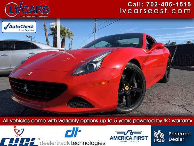 used Ferrari California 2015 vin: ZFF77XJA5F0211120