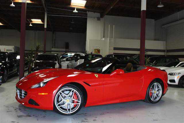 Ferrari California 2015 $147998.00 incacar.com