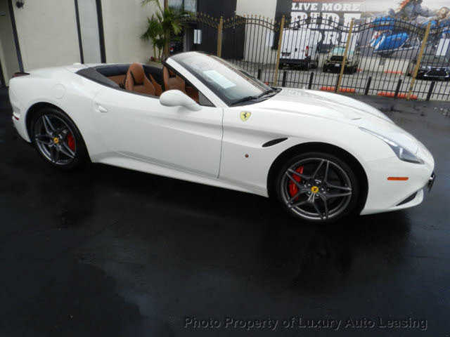 Ferrari California 2016 $159950.00 incacar.com