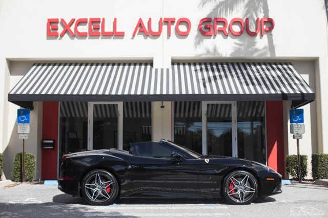 Ferrari California 2016 $169900.00 incacar.com
