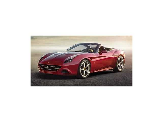 Ferrari California 2016 $169758.00 incacar.com