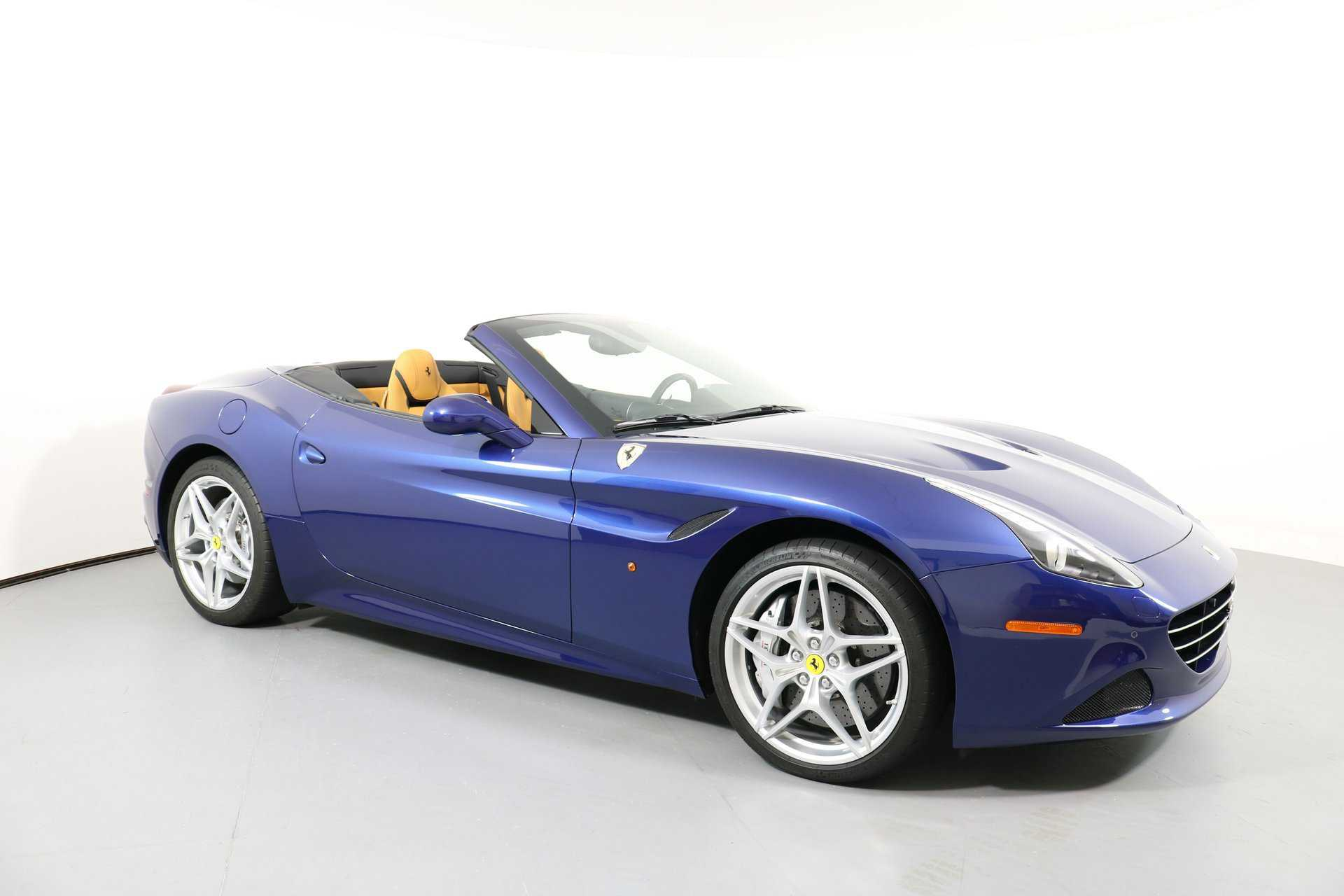 Ferrari California 2016 $149000.00 incacar.com