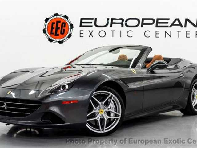 Ferrari California 2016 $149995.00 incacar.com