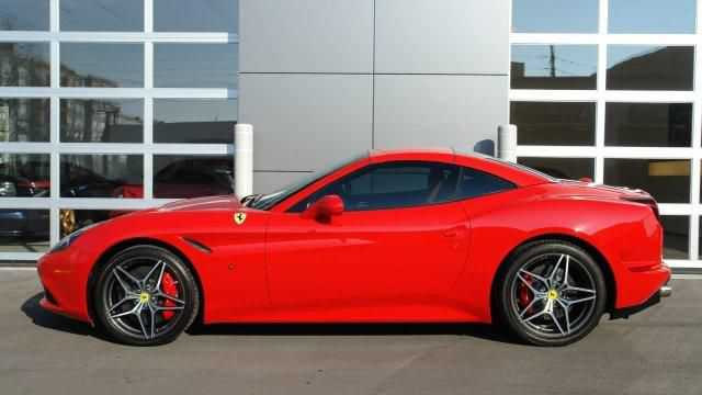 Ferrari California 2016 $279900.00 incacar.com