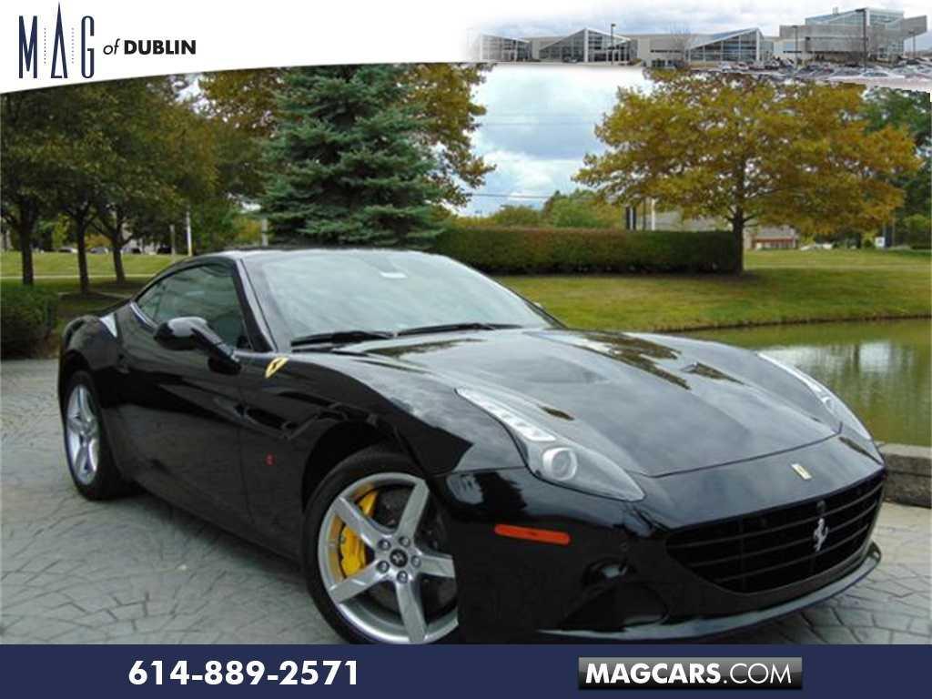 Ferrari California 2017 $197000.00 incacar.com