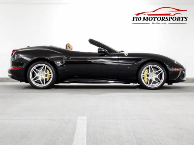 Ferrari California 2017 $182500.00 incacar.com