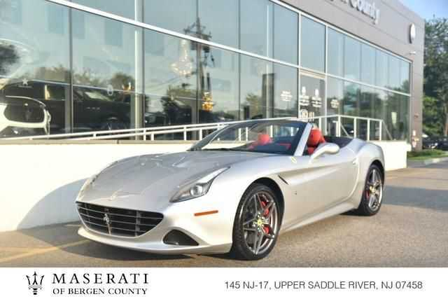 Ferrari California 2017 $175900.00 incacar.com