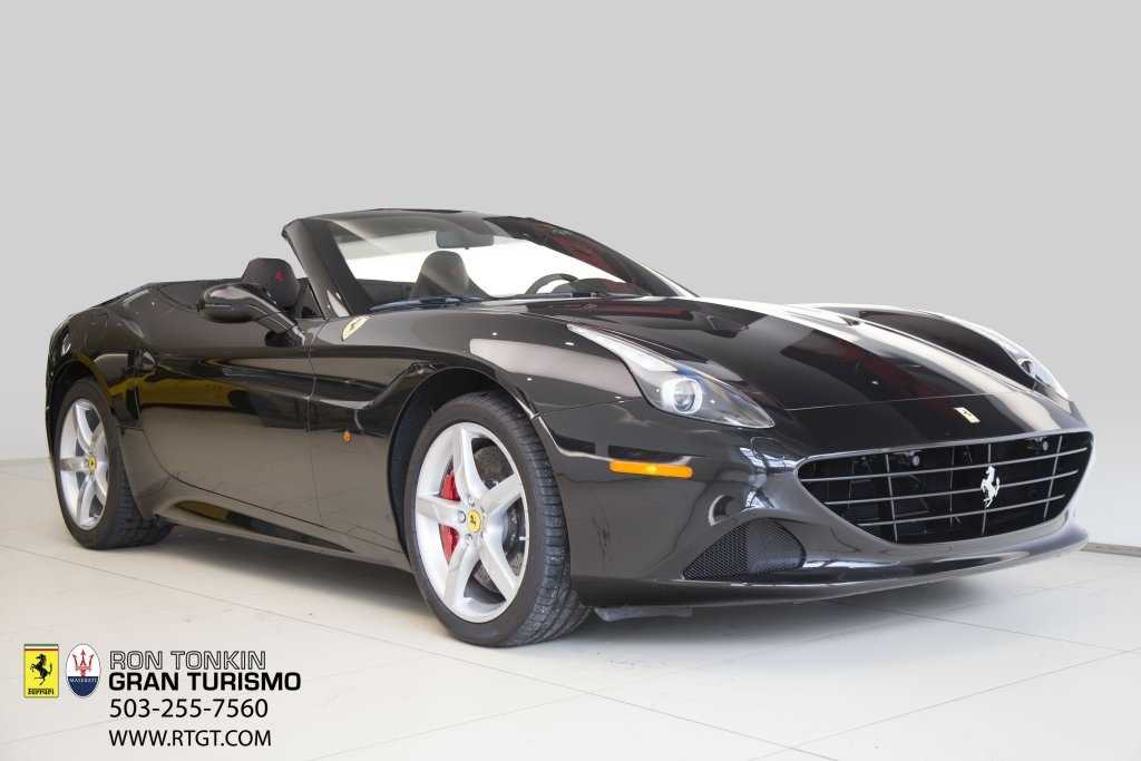 Ferrari California 2017 $169997.00 incacar.com