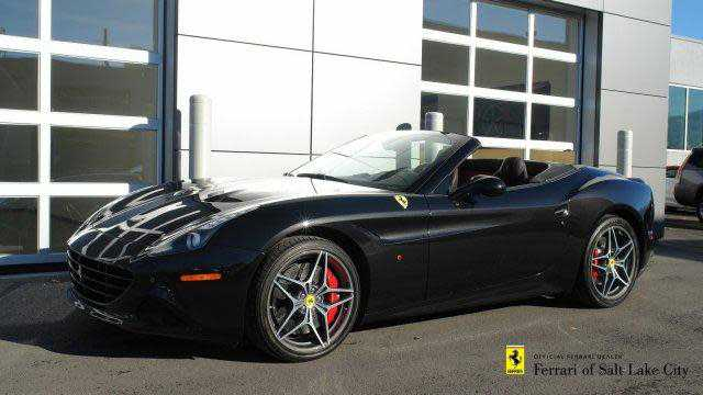 Ferrari California 2017 $189900.00 incacar.com