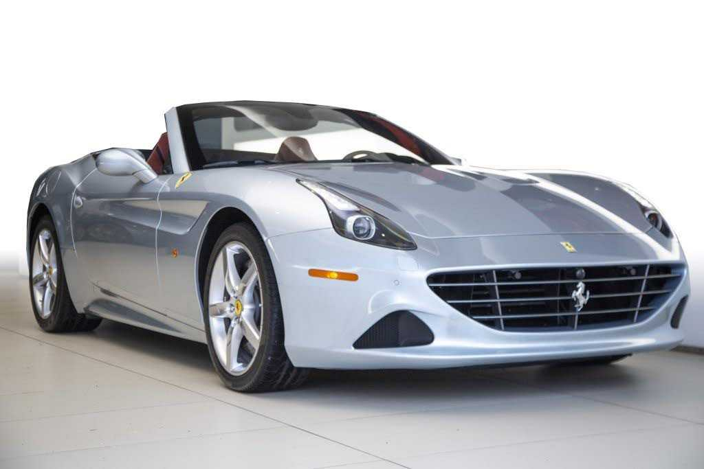 Ferrari California 2018 $199997.00 incacar.com