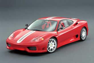 used Ferrari Challenge Stradale 2004 vin: ZFFDU57AX40137567