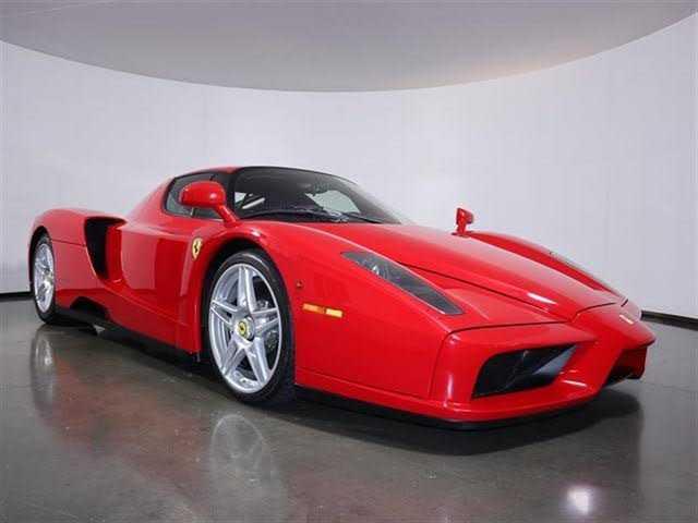 Ferrari Enzo 2003 $2700000.00 incacar.com