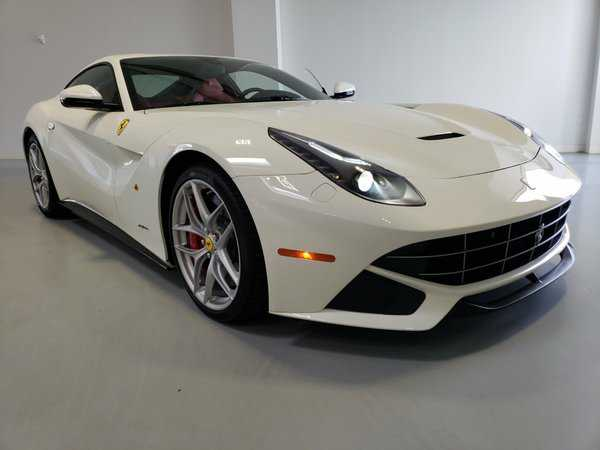 Ferrari F12 Berlinetta 2014 $214988.00 incacar.com