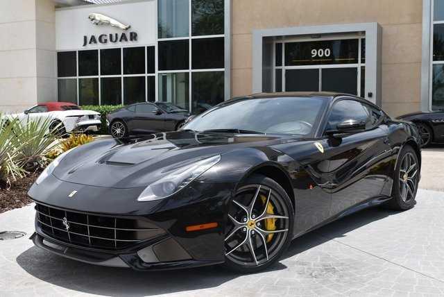 Ferrari F12 Berlinetta 2014 $225000.00 incacar.com