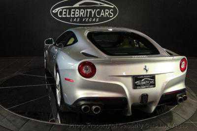 Ferrari F12 Berlinetta 2015 $354999.00 incacar.com
