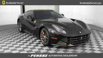 Ferrari F12 Berlinetta 2015 $265900.00 incacar.com