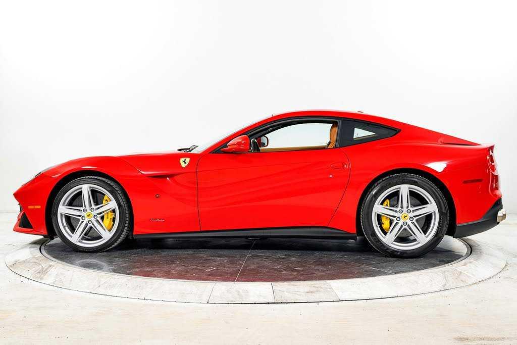 Ferrari F12 Berlinetta 2015 $289900.00 incacar.com