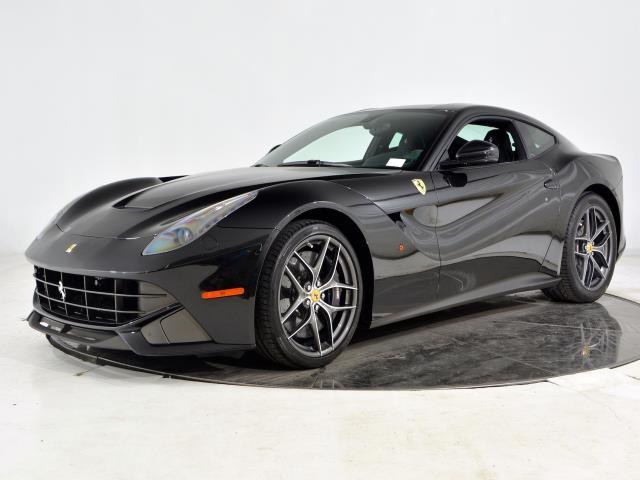 Ferrari F12 Berlinetta 2017 $279900.00 incacar.com