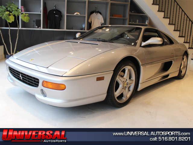 Ferrari F355 1999 $84500.00 incacar.com