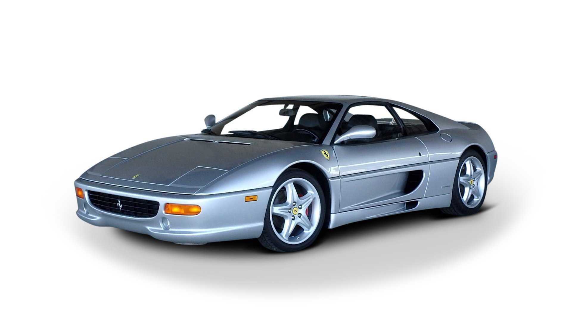Ferrari F355 1999 $79950.00 incacar.com