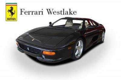 Ferrari F355 1999 $119950.00 incacar.com