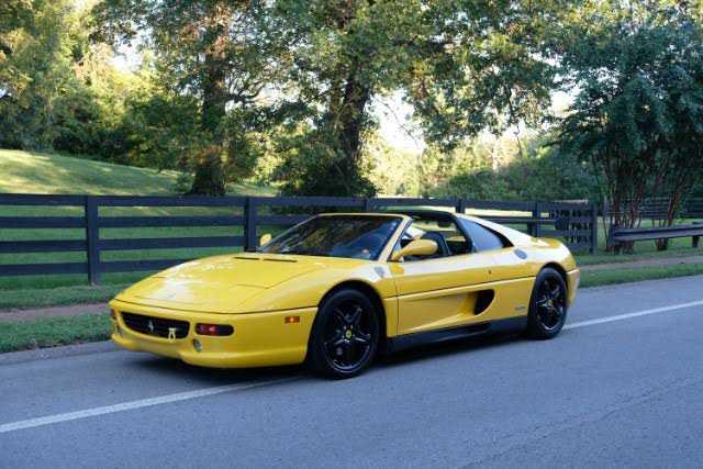 Ferrari F355 1999 $59999.00 incacar.com