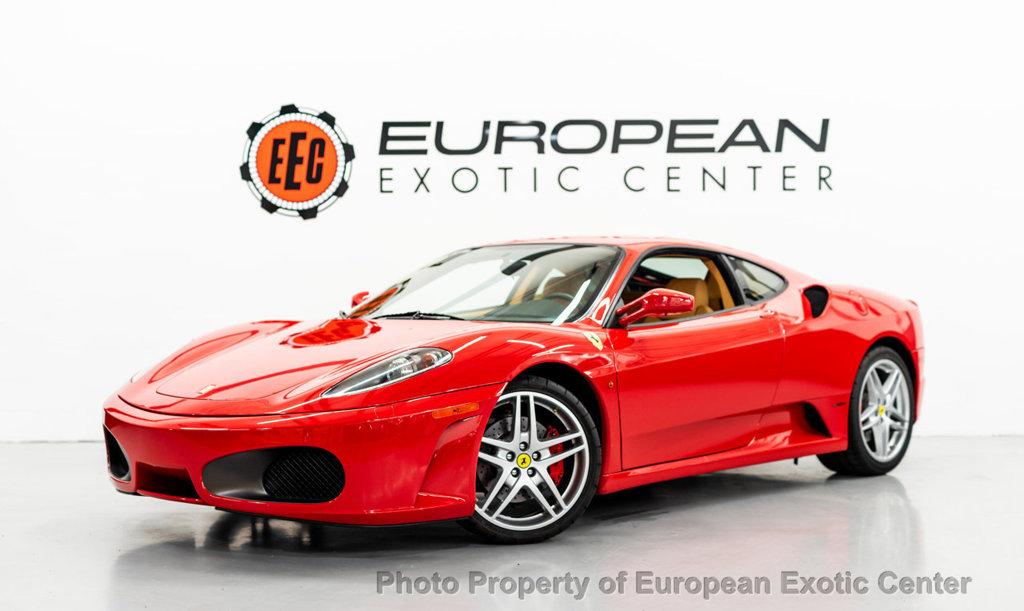 Ferrari F430 2005 $105995.00 incacar.com