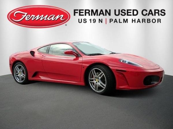 Ferrari F430 2005 $97870.00 incacar.com
