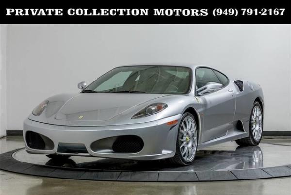 Ferrari F430 2005 $104888.00 incacar.com
