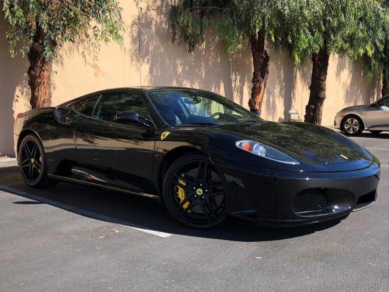 Ferrari F430 2005 $95995.00 incacar.com