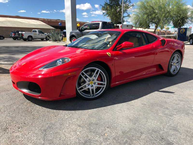 Ferrari F430 2005 $99995.00 incacar.com