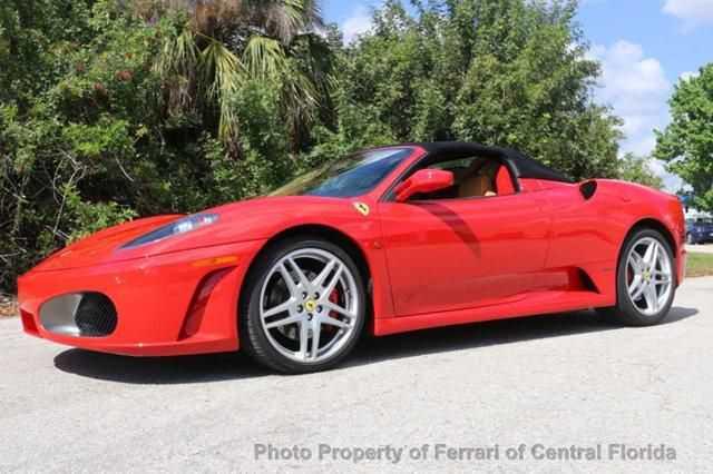 Ferrari F430 2005 $117895.00 incacar.com