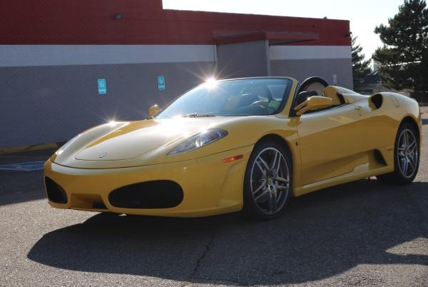 Ferrari F430 2006 $114999.00 incacar.com