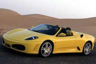 Ferrari F430 2006 $109999.00 incacar.com